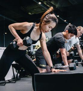 Bangkok Gym Guide – Top 10 Gyms in Bangkok