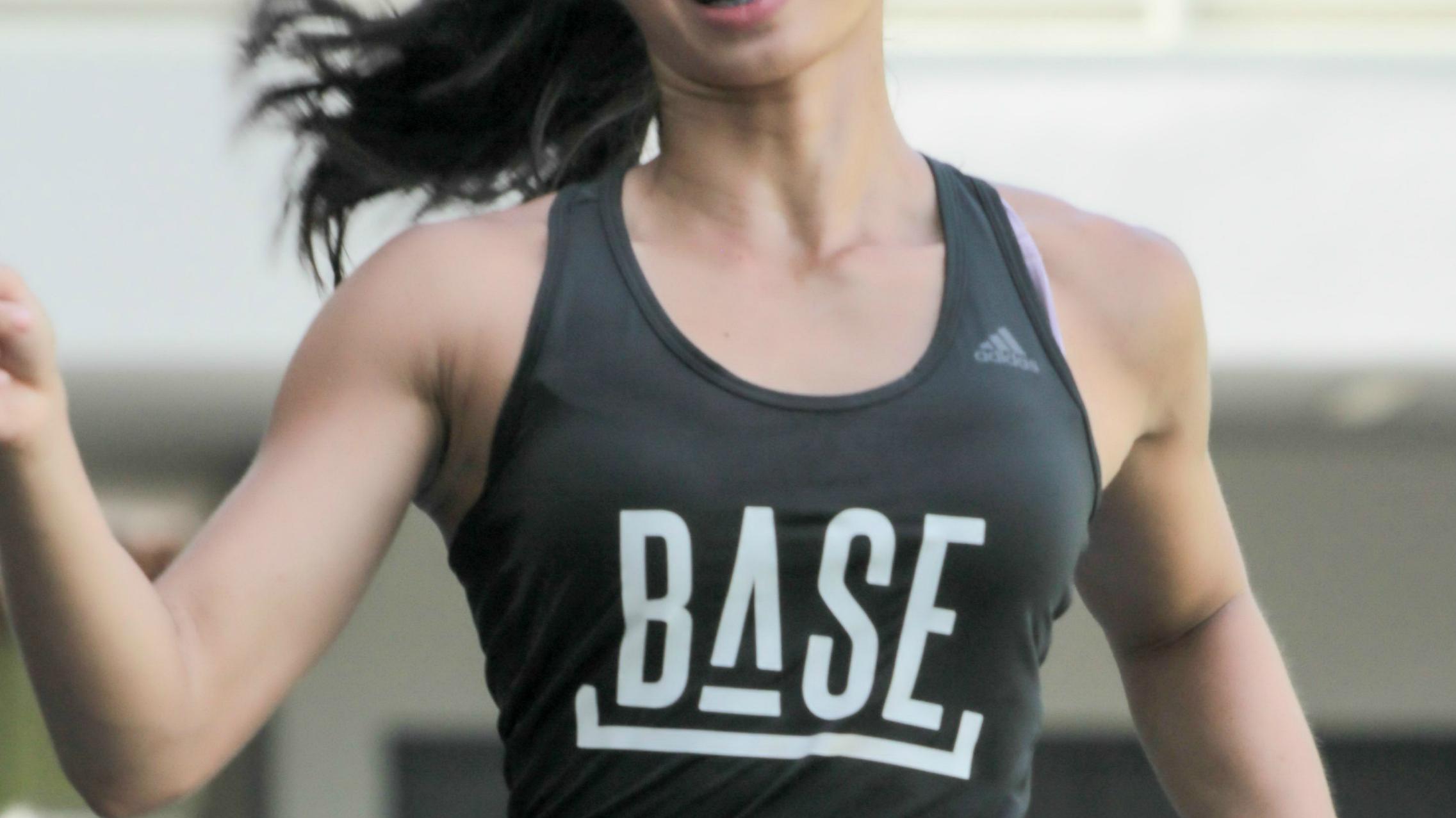BASE x Adidas