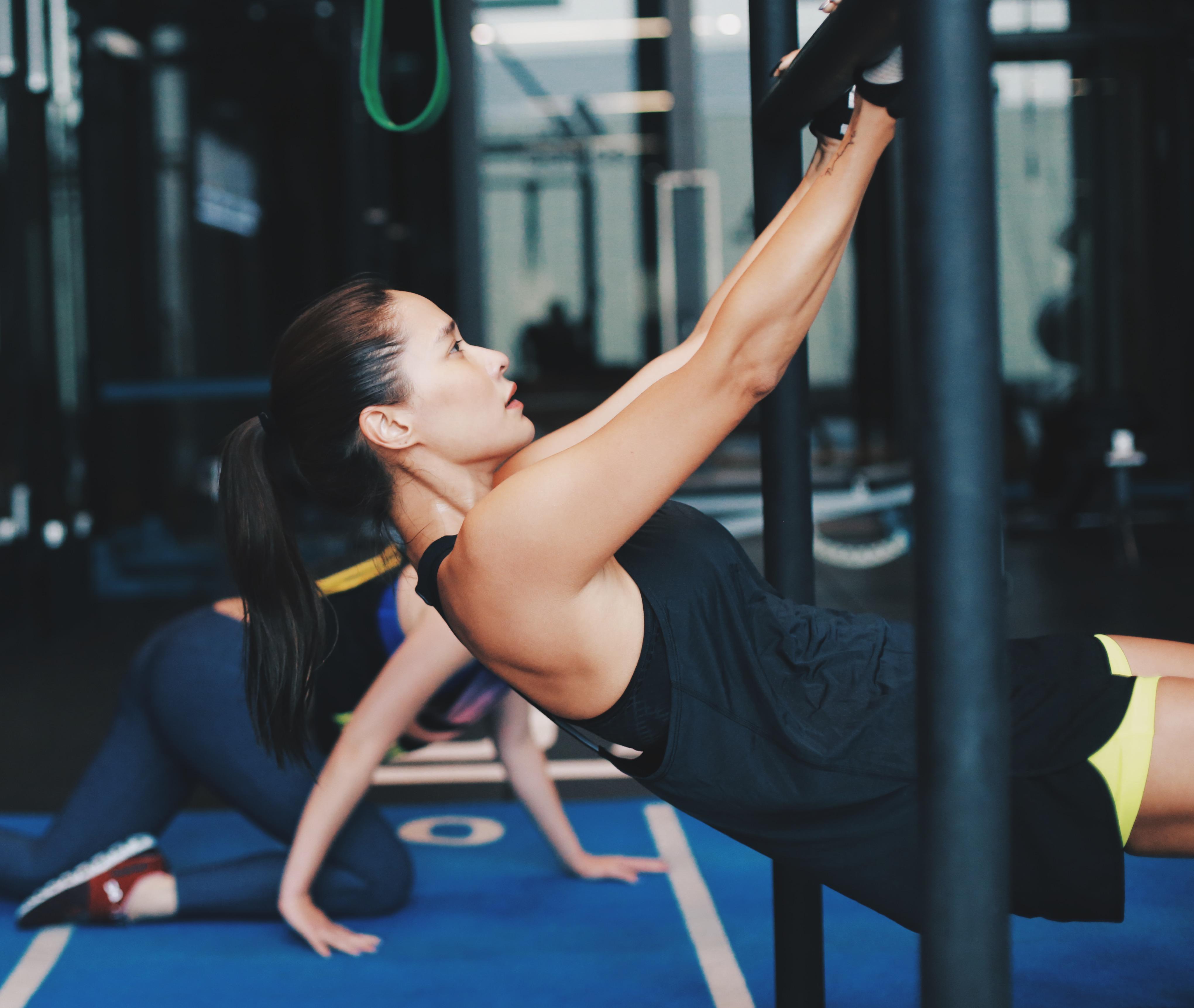 60 Day Challenge Bodyweight Workout