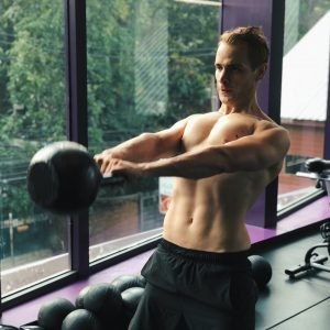 How Jakob transformed his body and dropped 10.9% body fat