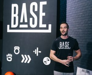 Get The Lowdown On… Founder of BASE Jack Thomas