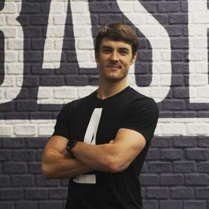 BASE Lowdown: Personal Training Coach Jeff