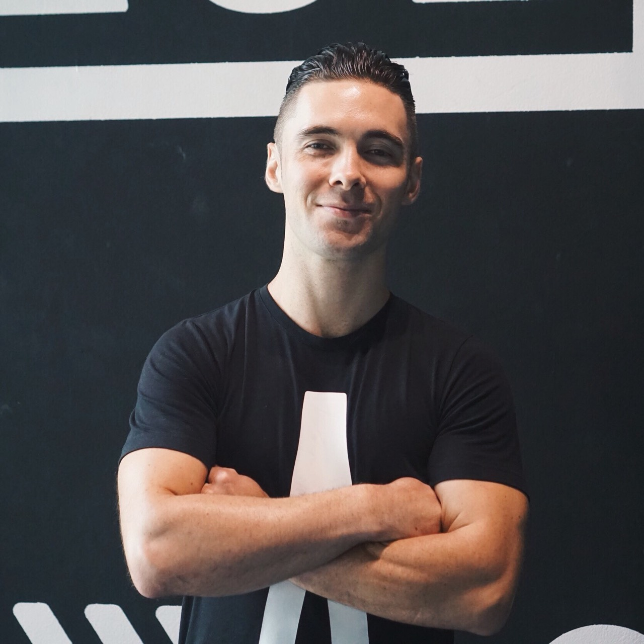 BASE Lowdown: Personal Training Coach Steve