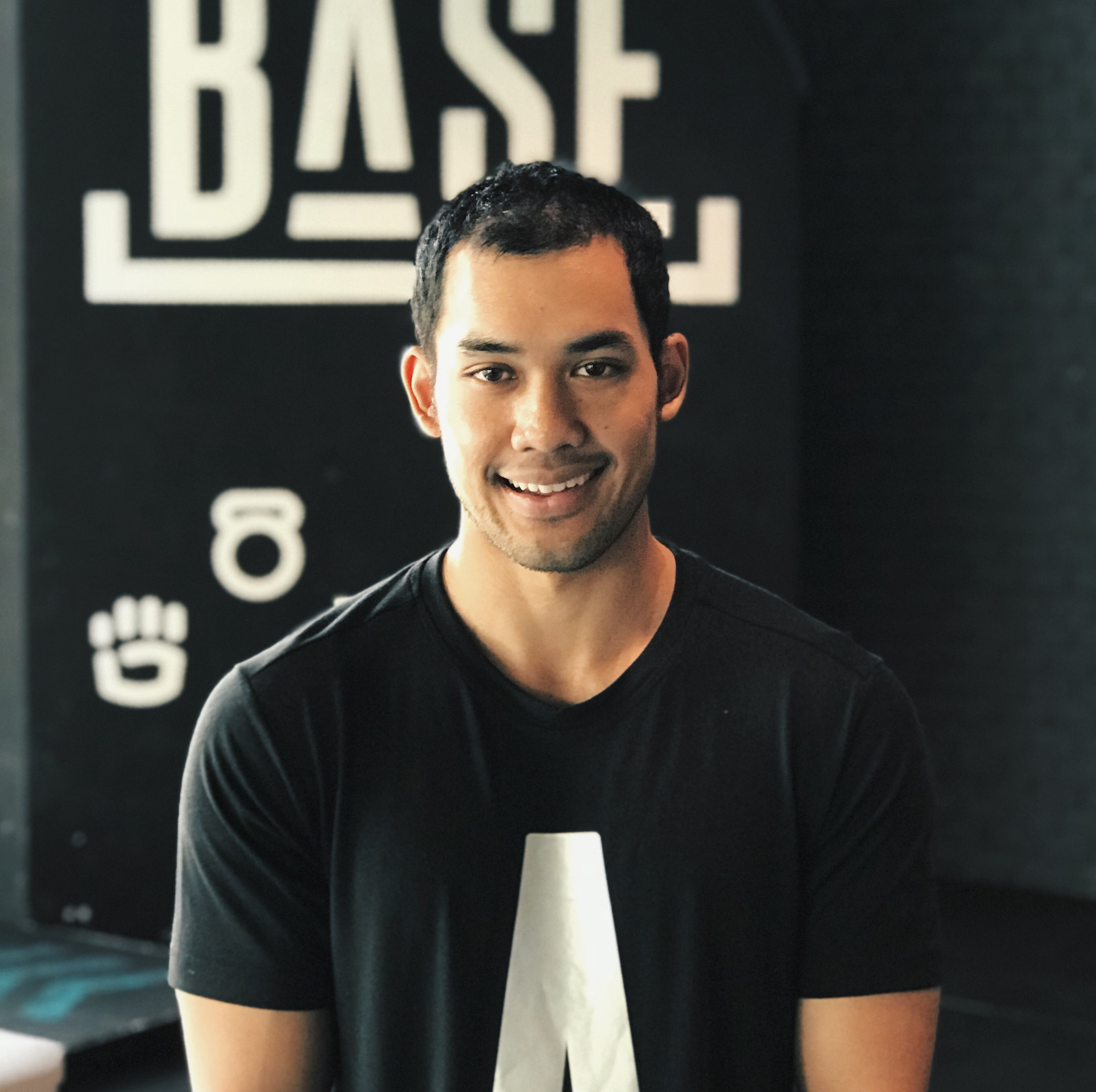 BASE Lowdown: Personal Training Coach Chort