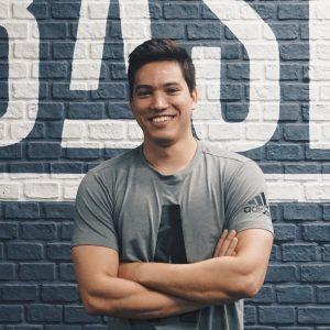 BASE Lowdown: Personal Training Coach Jason