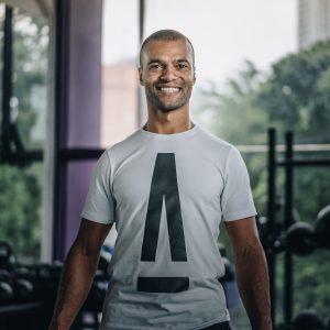 BASE Lowdown: Personal Training Coach Kemo