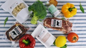 Want a Nutritional 'Quick-Fix'? Just Eat Real Food