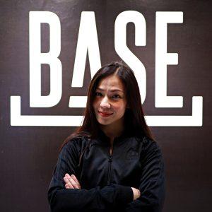 BASE Lowdown: Personal Trainer, Coach Sugar