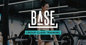 Start Group Class Training At BASE