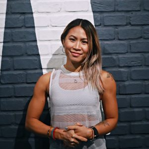 BASE Lowdown: Personal Trainer, Coach Bernice