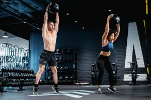 Where to buy gym equipment in Bangkok