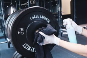 BASE Standards For Clean & Safe Training