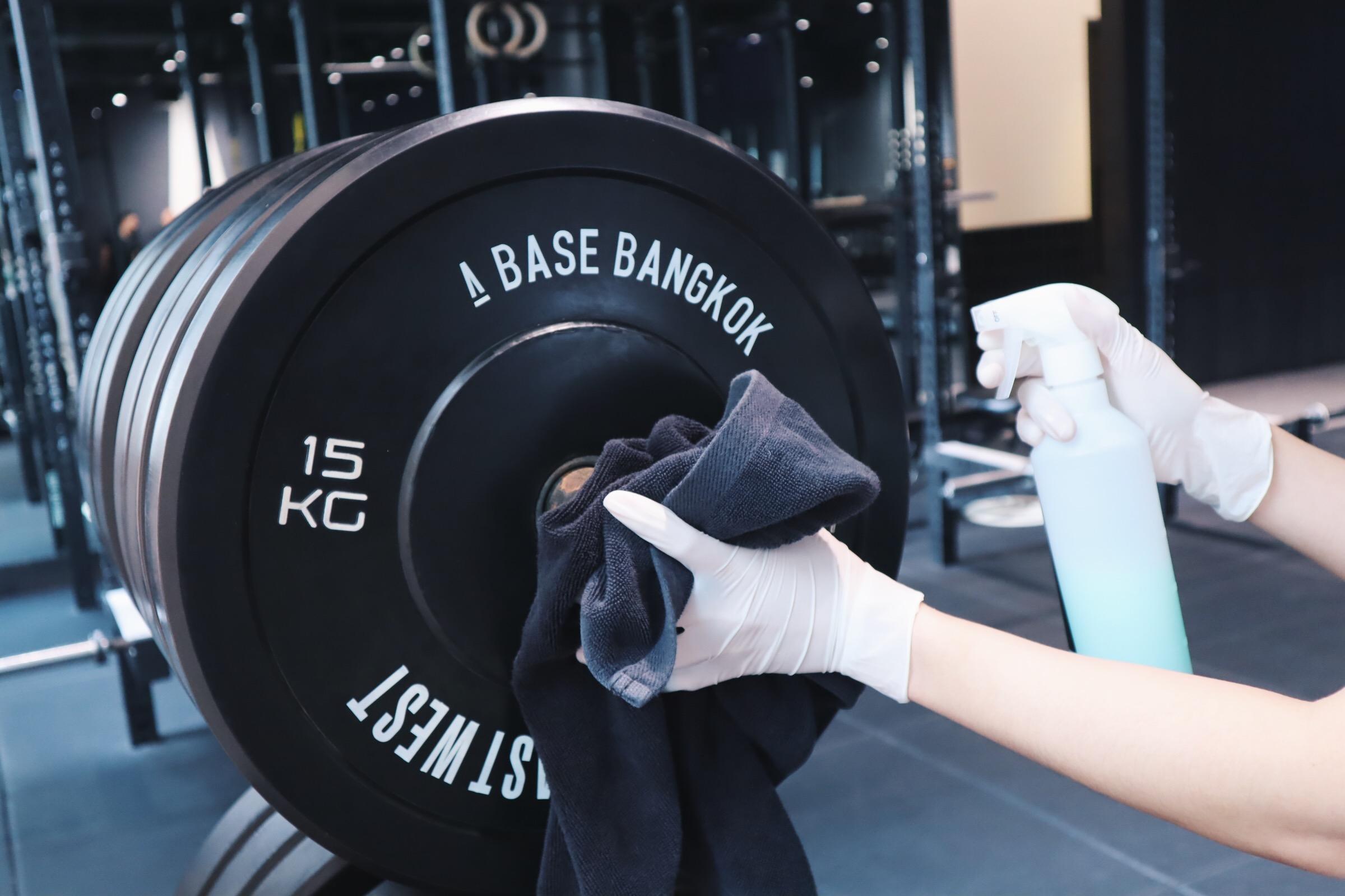BASE Standards For Clean & Safe Training