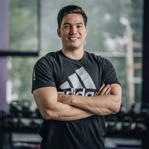 Why Strength Training Must Be A Part Of Your Program, with BASE Fitness Coach Jason