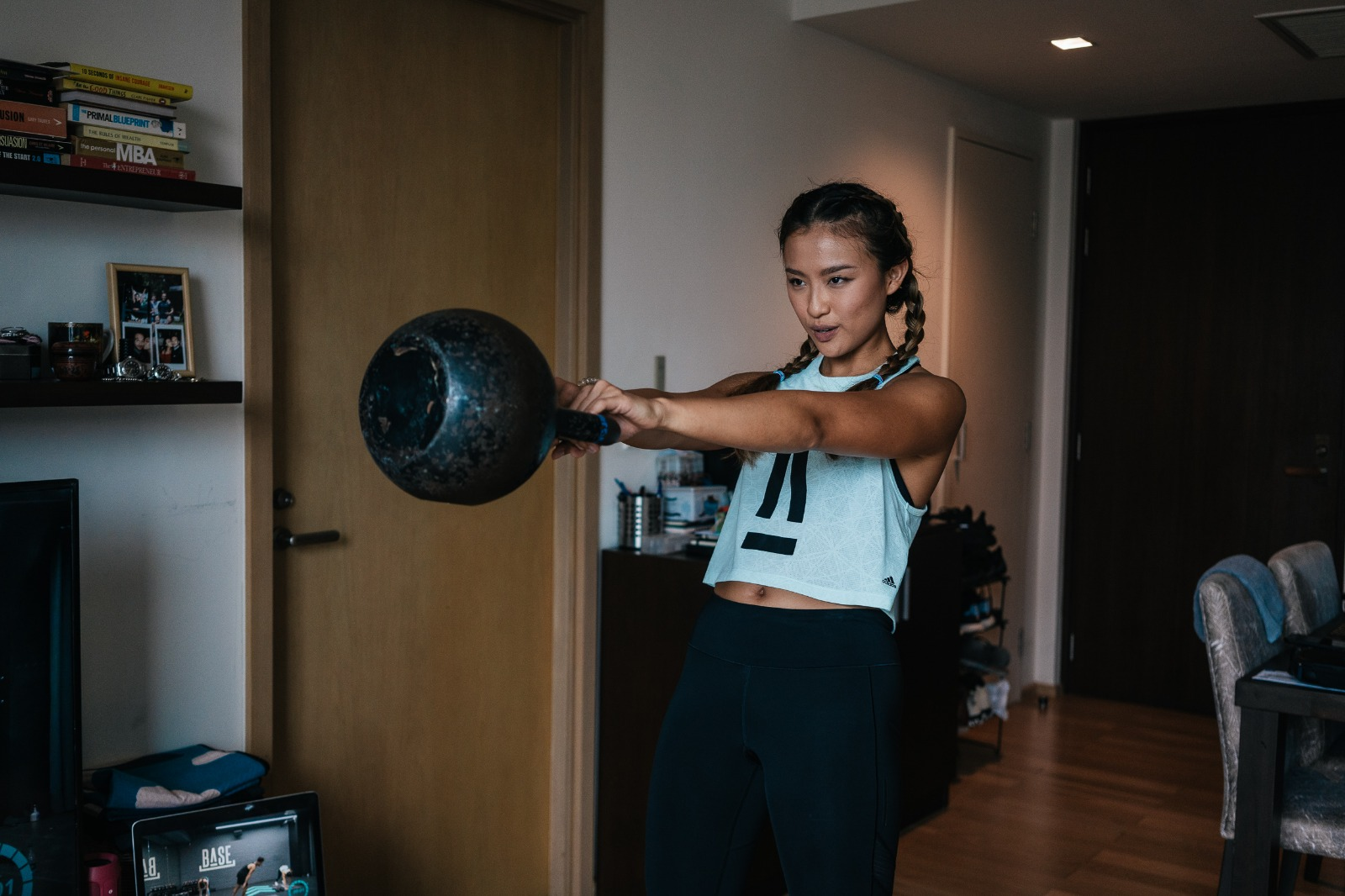 Create The Ultimate Home Workout Environment – The 7 Essentials