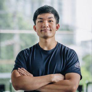 BASE Lowdown: Personal Trainer, Coach Ohm