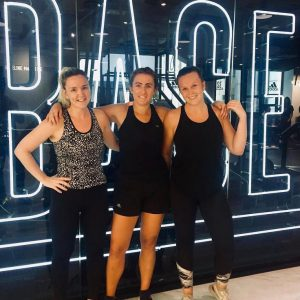 How Lauren get fitter and stronger in 60 days with BASELINE Challenge