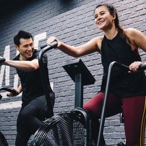 8 Boutique Fitness Studios in Bangkok