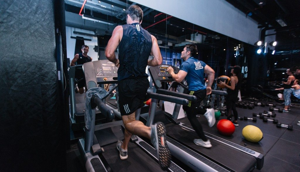 Treadmills for sale in Bangkok